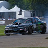 Nissan 200ZX S15 Drift car