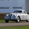 1939 - BMW 328 Mille Miglia Touring Coupe