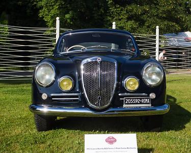 1952 - Lancia Aurelia B20 Series 2 Pininfarina