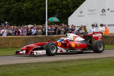 2010 - Ferrari F10 (Marc Gene)