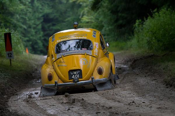 1958 - Volkswagen Beetle