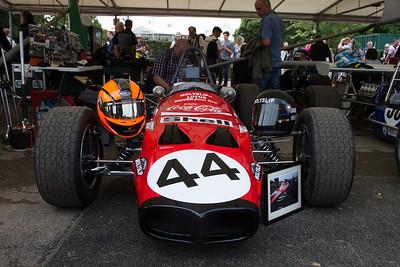 1970 - Lotus-Ford 59