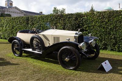 1925 - Vauxhall 30/98 Wensum