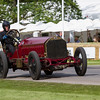 1905 Fiat Isotta-Fraschini