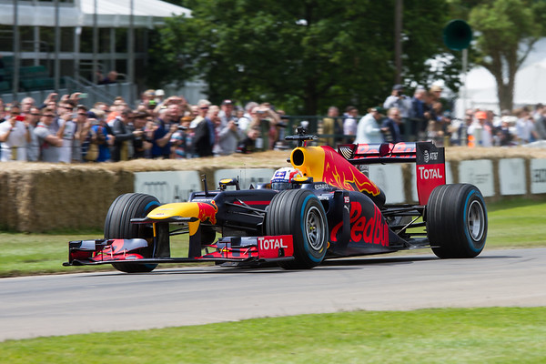 2012 - Red Bull-Renault RBB