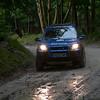 2000 - Land Rover Freelander