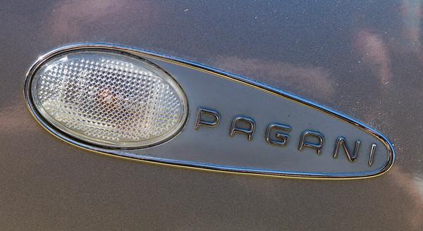 2004 - Pagani Zonda C12S