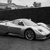 2004 Pagani Zonda C12S