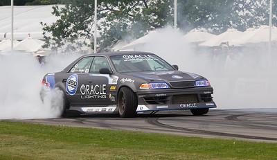1998 - Toyota Chaser