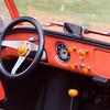 1968 Vignale Fiat 500 Gamine