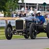 1923 Delage DH V12