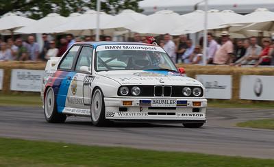 1987 - BMW M3 E30