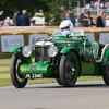 1932 MG C Type