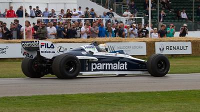 1983 - Brabham-BMW BT52