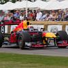 2011 - Red Bull-Renaut RB7