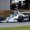 1981 Brabham-Cosworth BT49