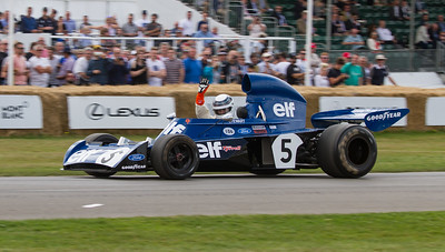 1973 - Tyrrell-Cosworth 006