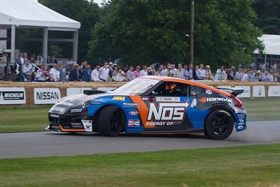 2011 - Nissan 370Z