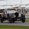 1925 - Vauxhal 30/98 Brooklands Special