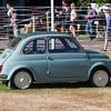 1957 Fiat Nuova 500