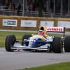 1992 Williams-Honda FW11B