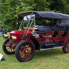 1909 Stanley 'Z' Mountain Wagon