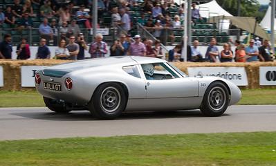 1963 - Lola Mk6 GT