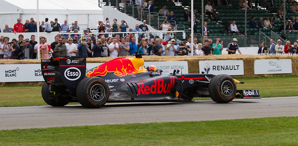 2011 - Red Bull-Renault RB7