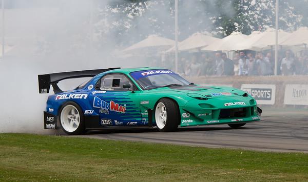 1999 - Mazda RX-7