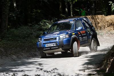 2001 - Land-Rover Freelander