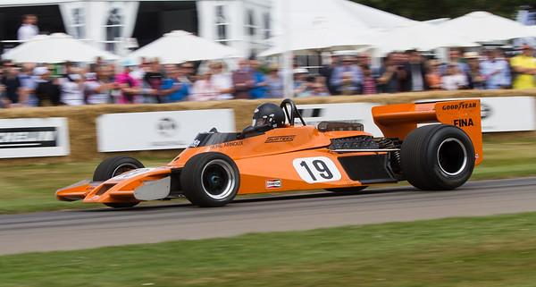1978 - Surtees-Cosworth TS20