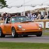 "1990 Porsche 911 Targa ""Singer Vehicle Design"""