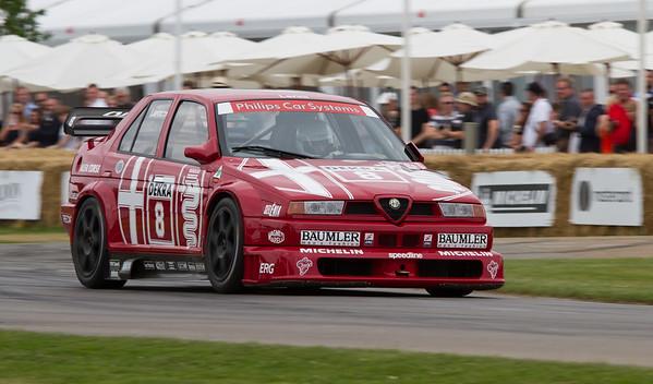 1993 - Alfa Romeo 155 V6 TI DTM