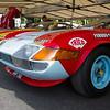 1972 Ferrari 365 GTB/4 Daytona LM