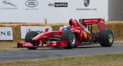 2009 - Ferrari F60