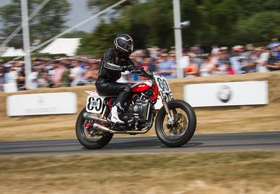 2018 - Ducati 821