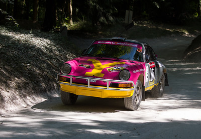 1974 - Porsche 911 SC