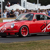"Porsche 911s DLS ""Reimagined by Singer"""