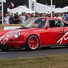 """Porsche 911s DLS """"Reimagined by Singer"""""""