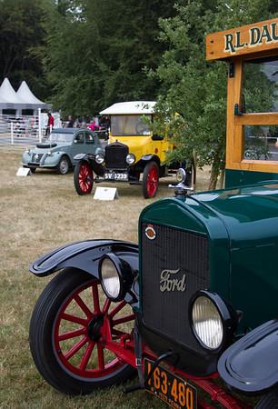 1920 Ford Model T Breakdown Truck