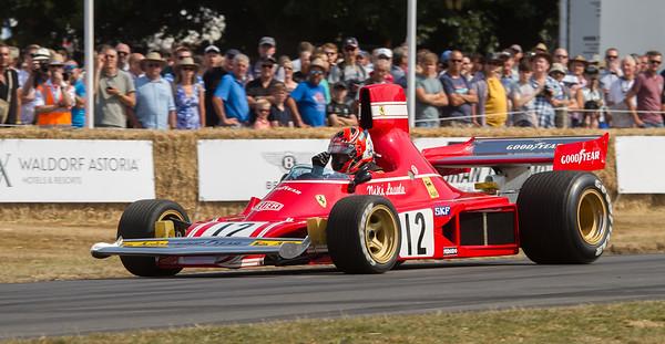 1974 - Ferrari 312 B3