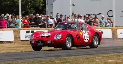 1963 - Ferrari 250 GTO