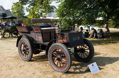 1902 - Columbia XXXI Electric