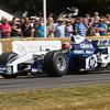 2004 Williams-BMW FW26