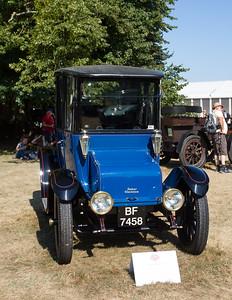 1912 - Baker Electric DA