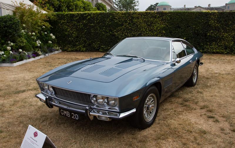 1972 Monteverdi 375L