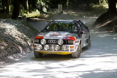 1983 - Audi Quattro A1