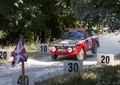 1970 - Lancia Fulvia Coupe 1.3S