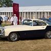 1955 Jaguar XK140 Ghia Coupe