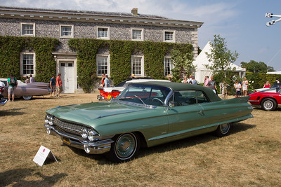 1961 - Cadillac Series 62